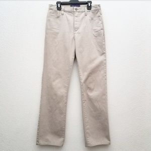 Not Your Daughter's Jeans Tan Pants
